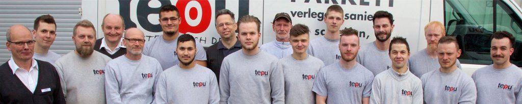 Unser Team besteht aus ausgebildeten Fachleuten und geprüften, erfahrenen Handwerksmeistern